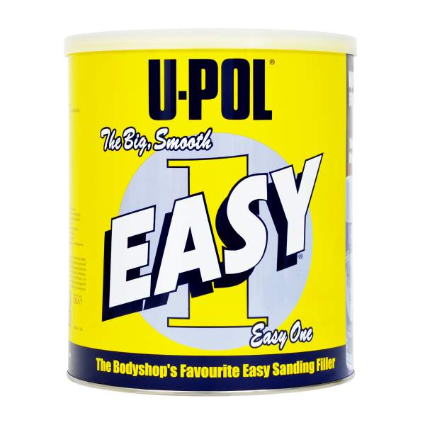 Easy One Easy Sanding Polyester Filler
