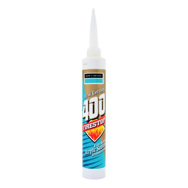 400 Firestop Sealant White