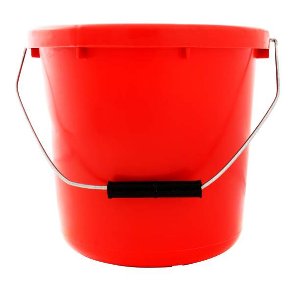 Rodo Bucket Red
