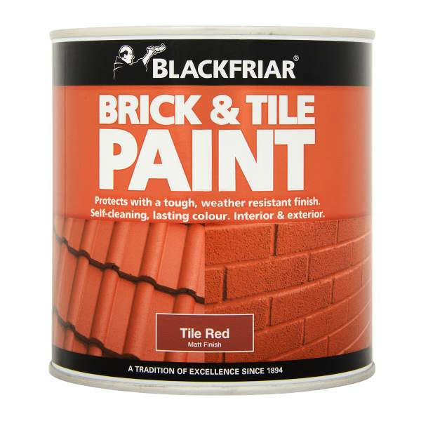 Brick And Tile Paint