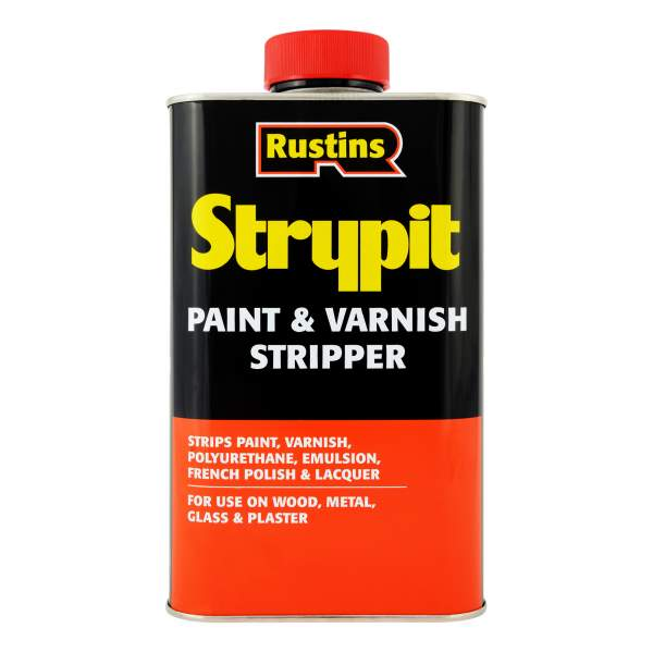 Strypit Paint & Varnish Remover