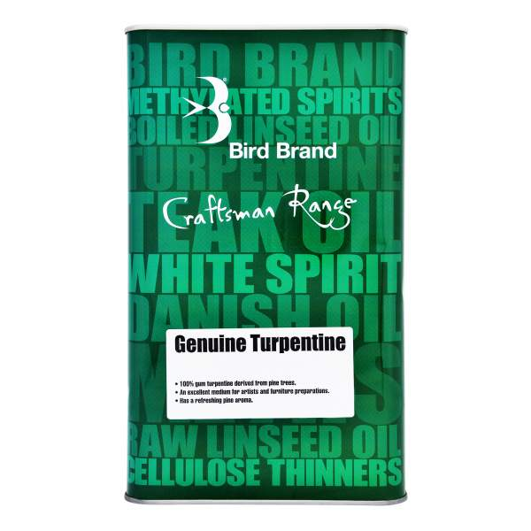Genuine Turpentine