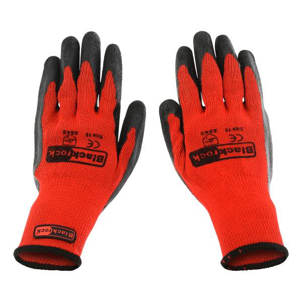 H/D Gripper Gloves