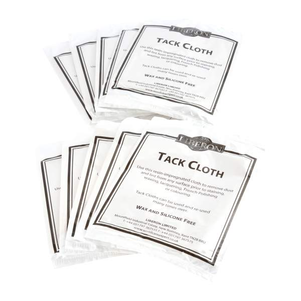 Tack Cloth Pack of 10
