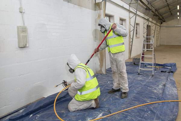 The PDA offer fantastic benefits to painting and decorating businesses