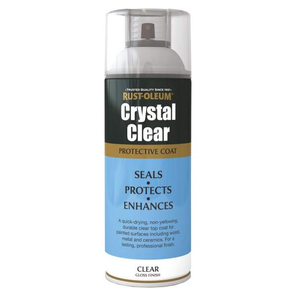 Crystal Clear Gloss