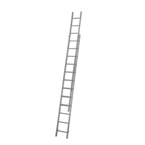 Box Section Double Ladder