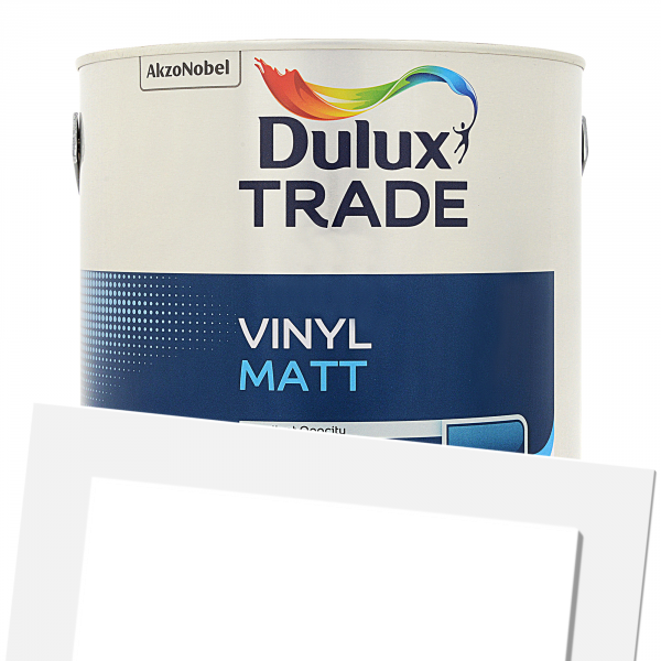 Vinyl Matt (Tinted)