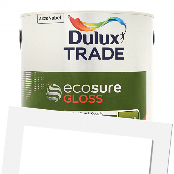 Ecosure Gloss (Tinted)