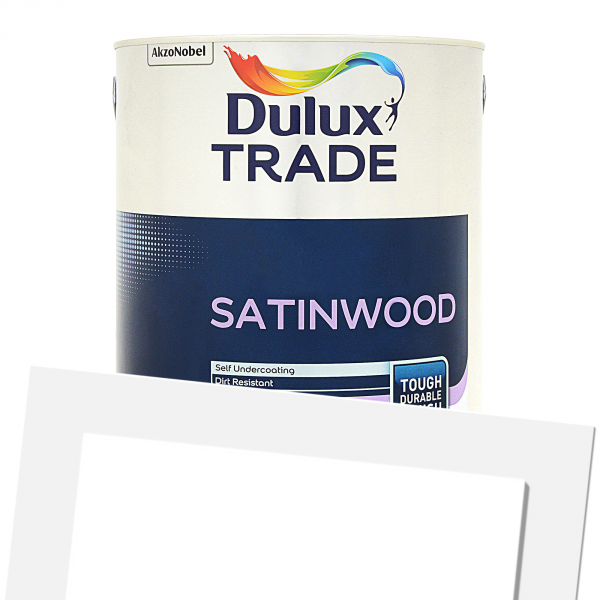 Satinwood Colour (Tinted)