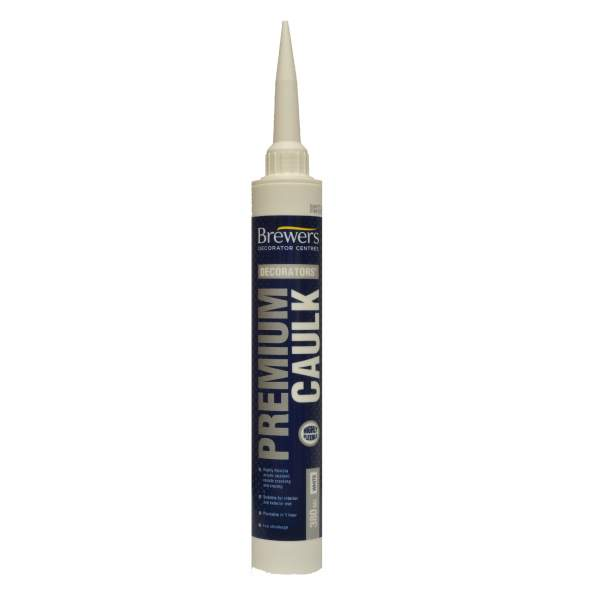 Premium Decorators Caulk