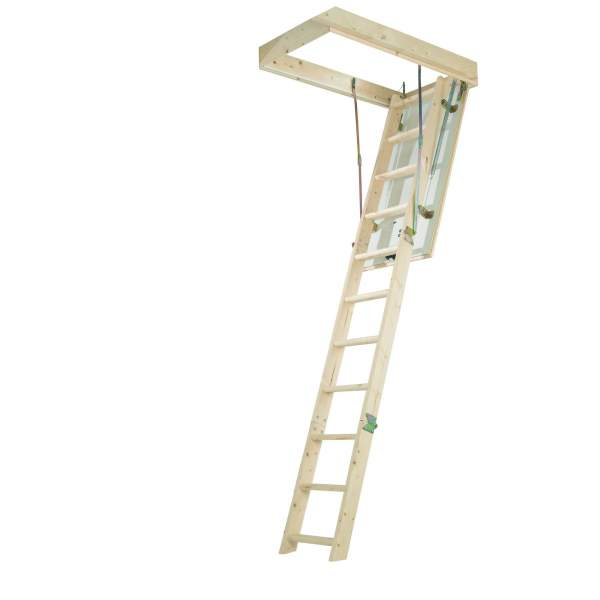 Complete Loft Ladder Kit