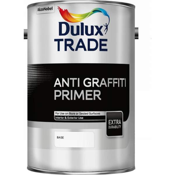 Anti Graffiti Primer Base