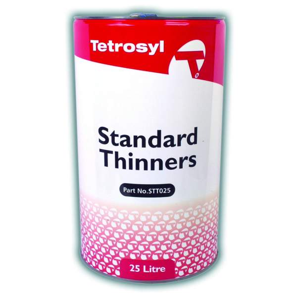Standard Cellulose Thinners