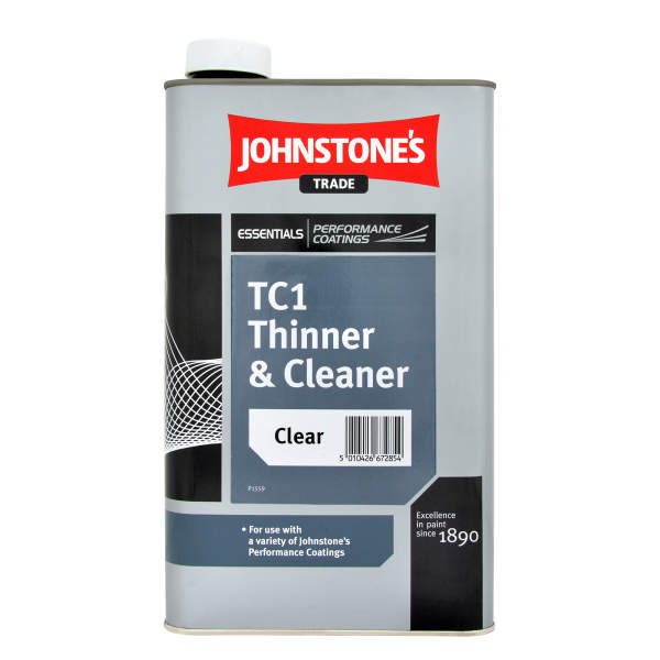 TC1 Thinner and Cleaner