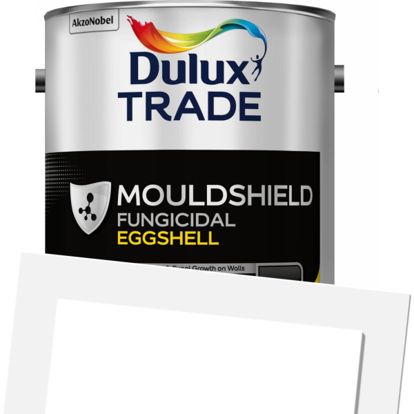 Mouldshield Fungicidal Eggshell Colour (Tinted)