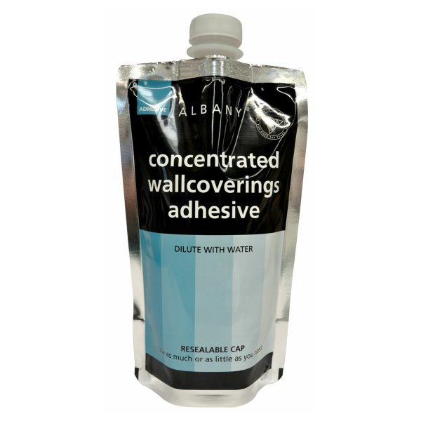 Albany Concentrated Wallpaper Adhesive