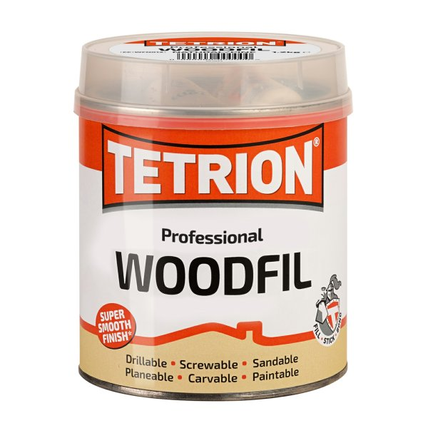 Professional Woodfil Two Part Natural/Pine