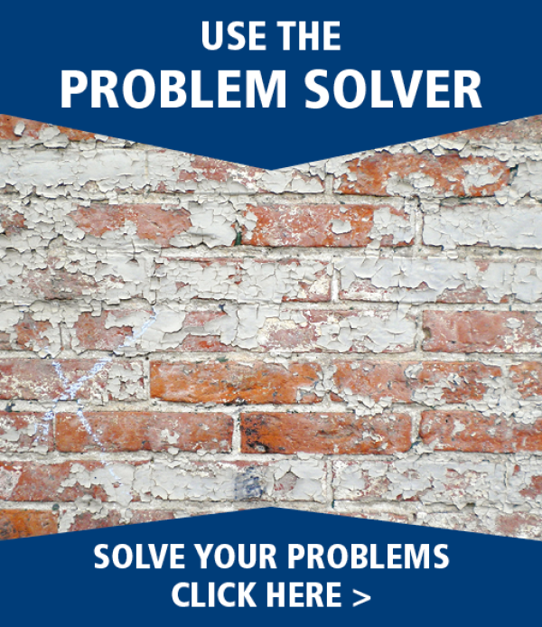Use the handy problem solver