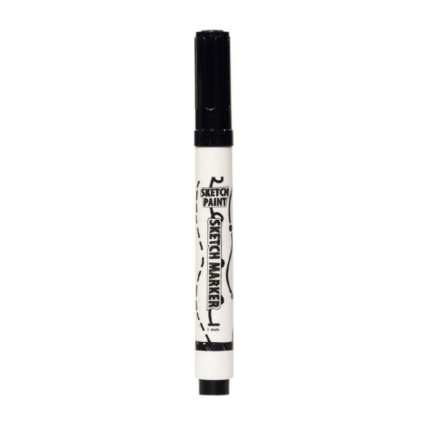 Sketch Marker Pen Black