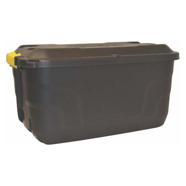 Heavy Duty Storage Trunk On Wheels  sc 1 th 225 & Strata Heavy Duty Storage Trunk On Wheels 145L