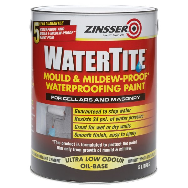 Watertite Water Proofing Paint