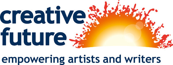 Creative Future - empowering artists and writers