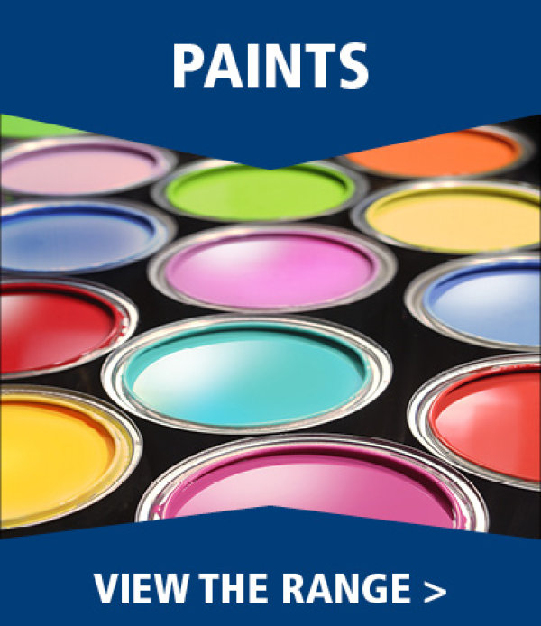 View our paint range