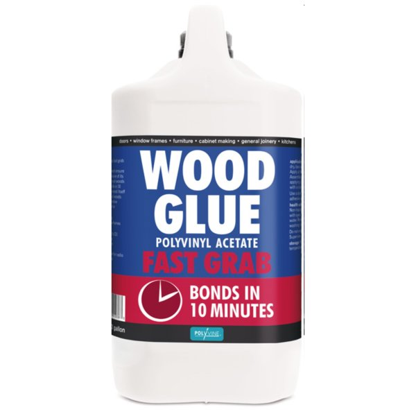 Fast Grab Wood Glue