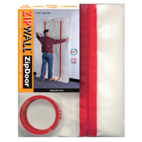 ZipDoor Commercial Kit