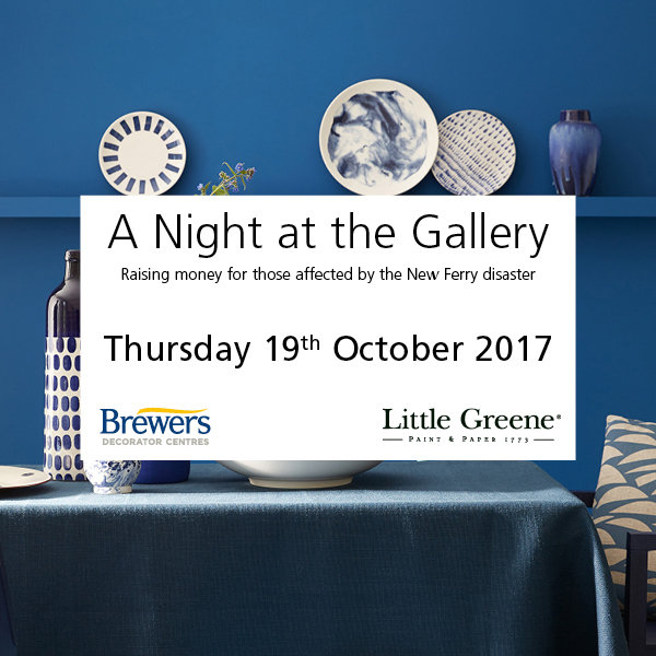 A Night at the Gallery