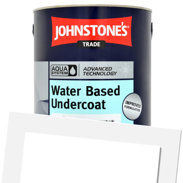 Aqua Undercoat Colour (Tinted)