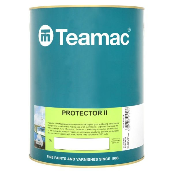 Protector Antifouling Blue