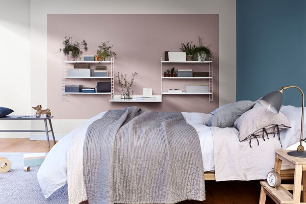 Dulux COTY 2018 - The Inviting Home