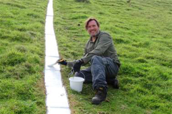 James Neal - Michelham Priory's Head Gardener