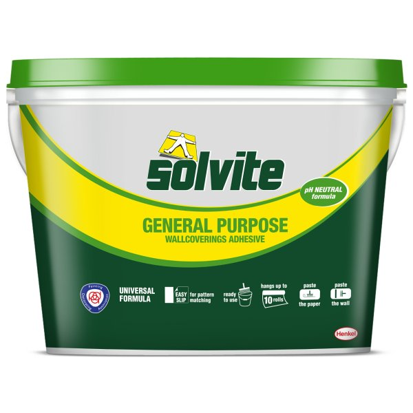 General Purpose Ready Mixed Adhesive