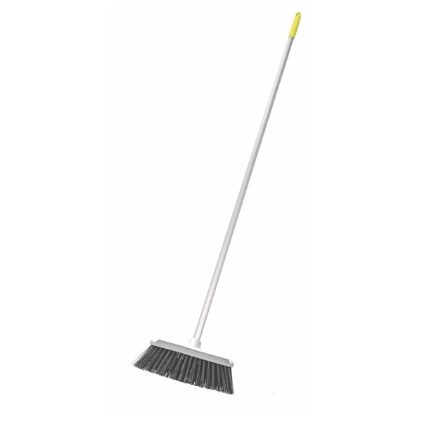 Broom Head & Handle Set