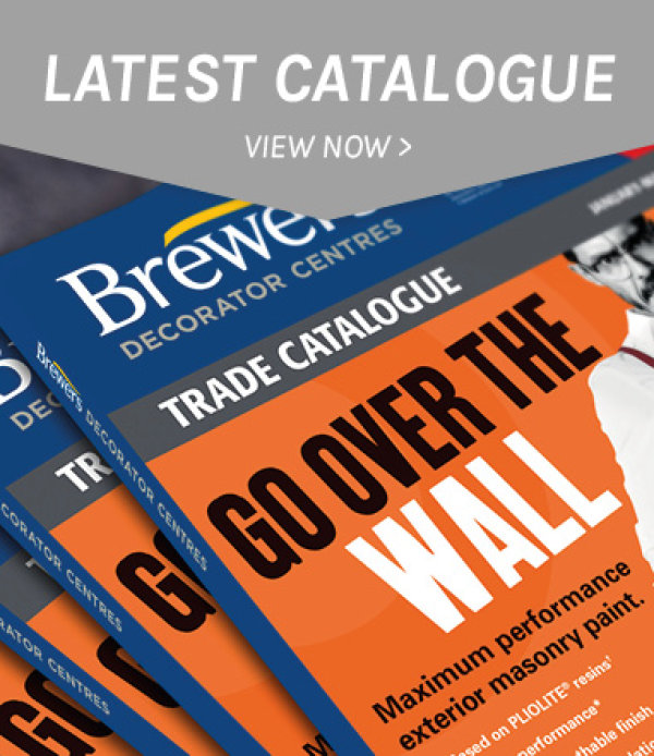 New Brewers Catalogue Jan-Mar 2018
