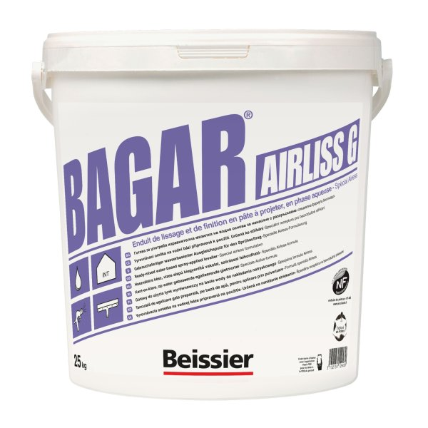 Bagar Airliss G (Bucket)