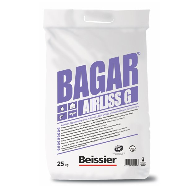 Bagar Airliss G (Bag)