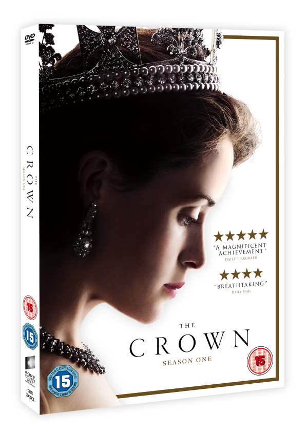 The Crown: Season One