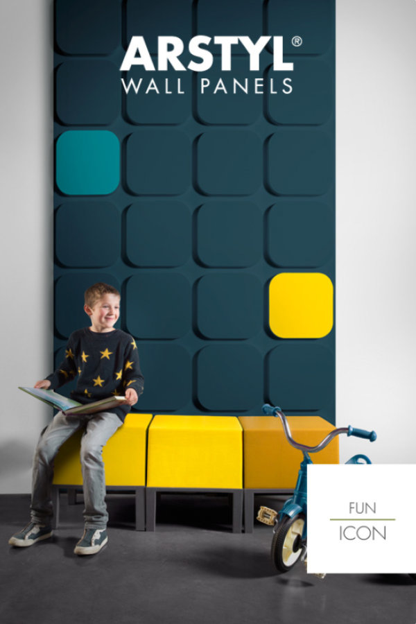 Arstyl Wall Panels - Icon