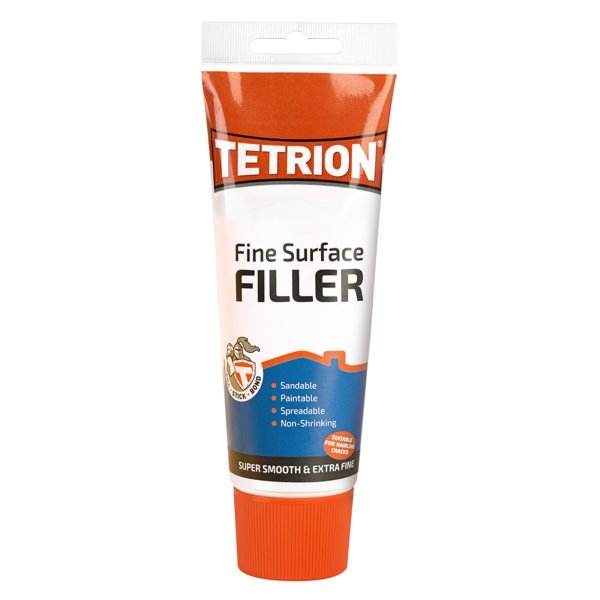 Fine Surface Filler Tube