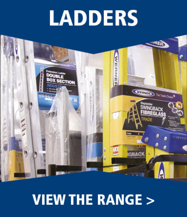 Ladders - view all products