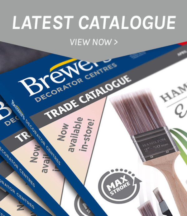 New Brewers catalogue out now