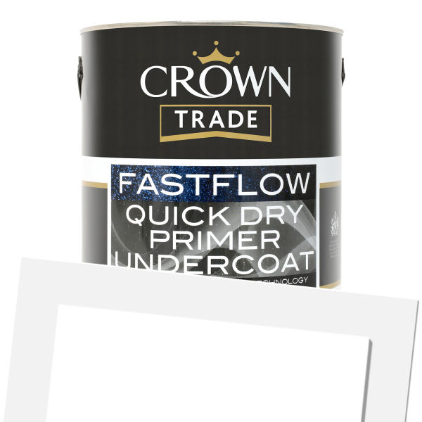 Fastflow Quick Dry Primer Undercoat (Tinted)