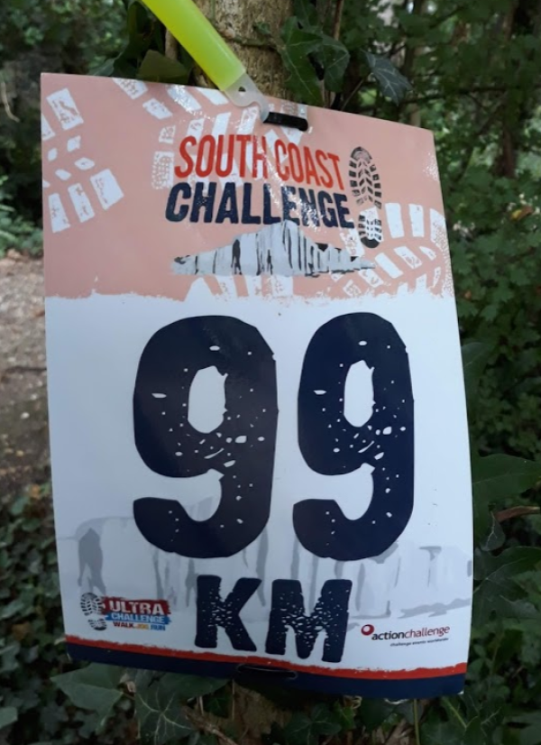 100km South Coast Challenge