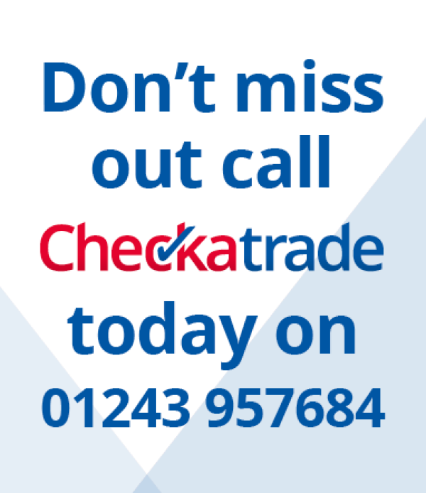 £120 off Checkatrade as a Brewers account holder
