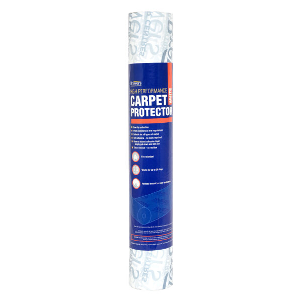 High Performance Carpet Protector
