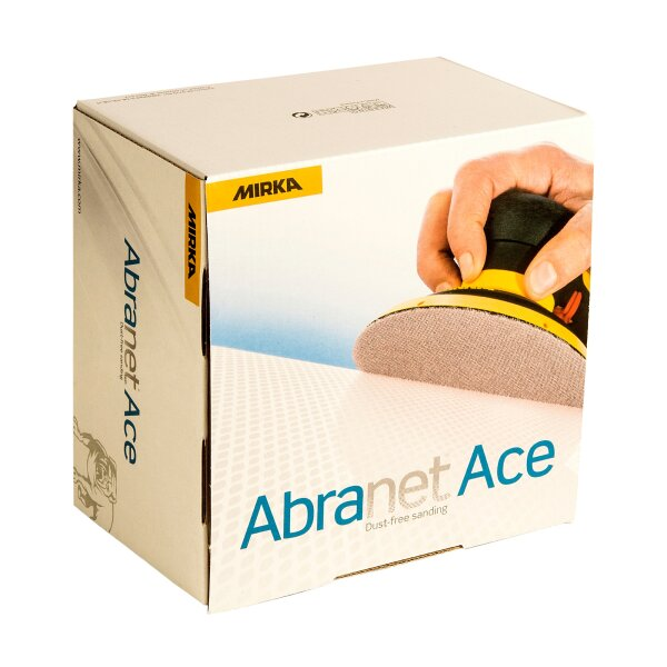 Abranet Ace for Deros 350CV Pack of 50